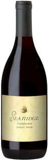 Sea Ridge Pinot Noir 750ml - Case of 12